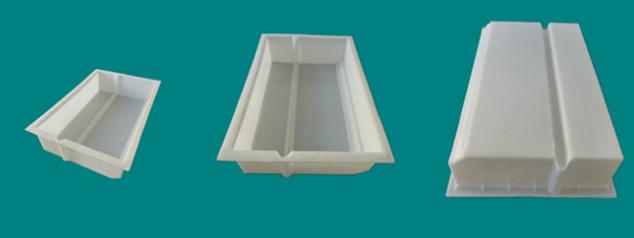 设计改变水泥塑料模具质量,创新带来好效益