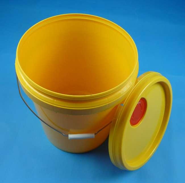16升塑料包装桶深受客户喜爱的桶