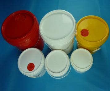 劲强塑料包装桶火热生产中,欲购从速