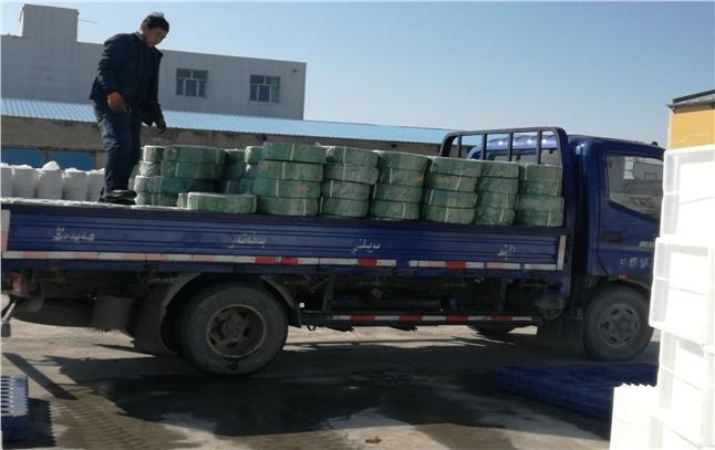 PET打包带没想到这么的抢手丨新疆打包带厂