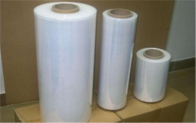 新中基今年再次订购新疆福吉亚拉伸缠绕膜