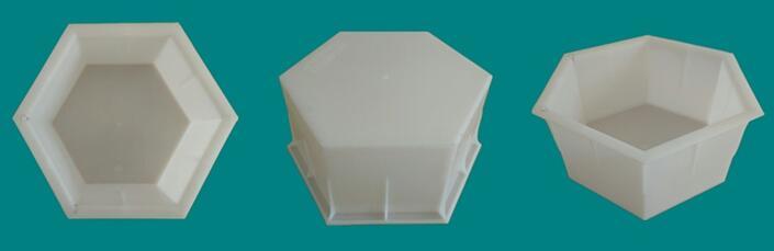 水泥塑料模具为什么要用热塑性塑料原料?