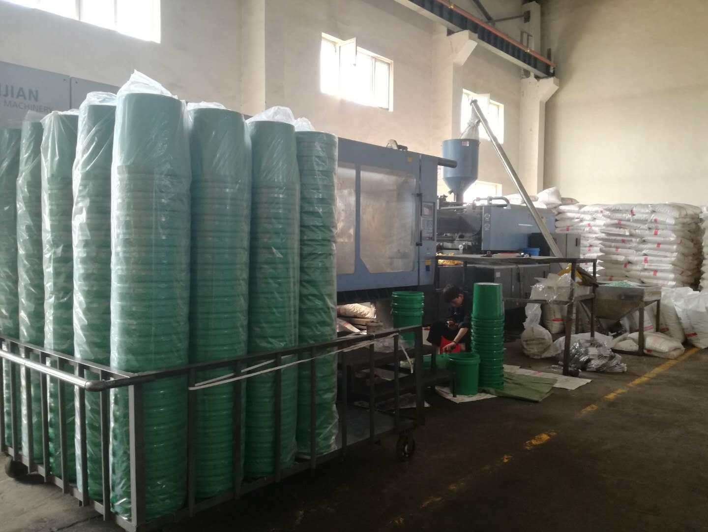 恭喜新疆塑料模具厂完成新厂搬迁