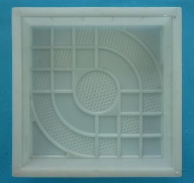 菱形西班牙塑料模具