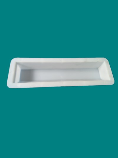 50X8/12X8拦水带水泥预制塑料模具