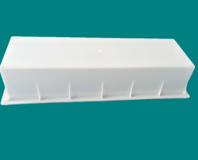 50X15X10水泥预制块塑料模具
